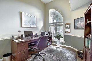 Photo 23: 32 600 REGENCY Drive: Sherwood Park House Half Duplex for sale : MLS®# E4212011