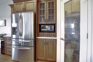 Photo 8: 32 600 REGENCY Drive: Sherwood Park House Half Duplex for sale : MLS®# E4212011