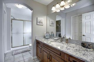 Photo 20: 32 600 REGENCY Drive: Sherwood Park House Half Duplex for sale : MLS®# E4212011