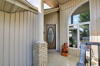 Photo 4: 32 600 REGENCY Drive: Sherwood Park House Half Duplex for sale : MLS®# E4212011