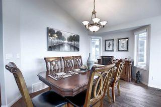 Photo 12: 32 600 REGENCY Drive: Sherwood Park House Half Duplex for sale : MLS®# E4212011
