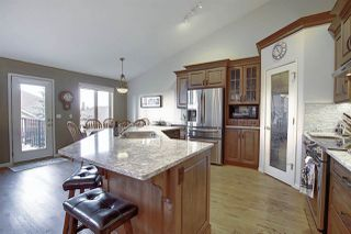 Photo 7: 32 600 REGENCY Drive: Sherwood Park House Half Duplex for sale : MLS®# E4212011