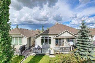 Photo 43: 32 600 REGENCY Drive: Sherwood Park House Half Duplex for sale : MLS®# E4212011