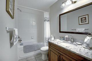 Photo 25: 32 600 REGENCY Drive: Sherwood Park House Half Duplex for sale : MLS®# E4212011