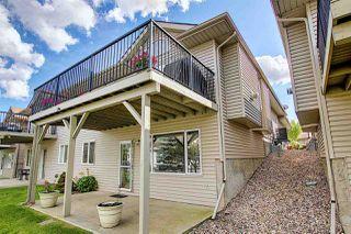 Photo 46: 32 600 REGENCY Drive: Sherwood Park House Half Duplex for sale : MLS®# E4212011