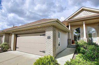 Photo 3: 32 600 REGENCY Drive: Sherwood Park House Half Duplex for sale : MLS®# E4212011
