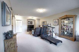 Photo 31: 32 600 REGENCY Drive: Sherwood Park House Half Duplex for sale : MLS®# E4212011