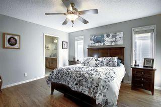 Photo 18: 32 600 REGENCY Drive: Sherwood Park House Half Duplex for sale : MLS®# E4212011