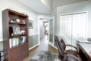 Photo 24: 32 600 REGENCY Drive: Sherwood Park House Half Duplex for sale : MLS®# E4212011