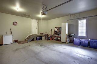 Photo 37: 32 600 REGENCY Drive: Sherwood Park House Half Duplex for sale : MLS®# E4212011