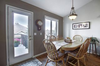 Photo 11: 32 600 REGENCY Drive: Sherwood Park House Half Duplex for sale : MLS®# E4212011