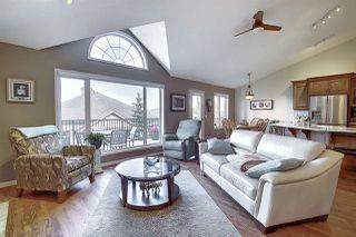 Photo 14: 32 600 REGENCY Drive: Sherwood Park House Half Duplex for sale : MLS®# E4212011
