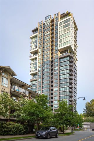 "Photo 17: 1905 301 CAPILANO Road in Port Moody: Port Moody Centre Condo for sale in ""The Residences at Suter Brook"" : MLS®# R2498300"