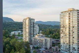 "Photo 15: 1905 301 CAPILANO Road in Port Moody: Port Moody Centre Condo for sale in ""The Residences at Suter Brook"" : MLS®# R2498300"