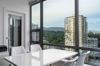 "Photo 3: 1905 301 CAPILANO Road in Port Moody: Port Moody Centre Condo for sale in ""The Residences at Suter Brook"" : MLS®# R2498300"