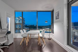 "Photo 6: 1905 301 CAPILANO Road in Port Moody: Port Moody Centre Condo for sale in ""The Residences at Suter Brook"" : MLS®# R2498300"