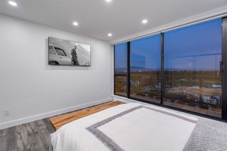 """Photo 19: 2203 10899 UNIVERSITY Drive in Surrey: Whalley Condo for sale in """"THE OBSERVATORY"""" (North Surrey)  : MLS®# R2507386"""
