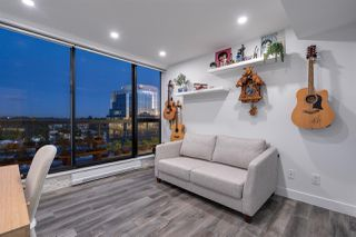 """Photo 21: 2203 10899 UNIVERSITY Drive in Surrey: Whalley Condo for sale in """"THE OBSERVATORY"""" (North Surrey)  : MLS®# R2507386"""