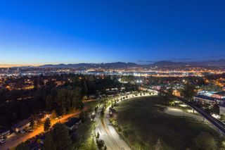 """Photo 18: 2203 10899 UNIVERSITY Drive in Surrey: Whalley Condo for sale in """"THE OBSERVATORY"""" (North Surrey)  : MLS®# R2507386"""
