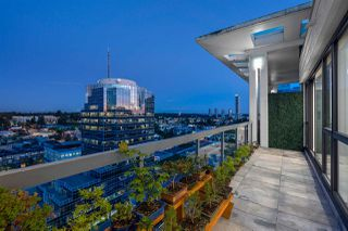 """Photo 23: 2203 10899 UNIVERSITY Drive in Surrey: Whalley Condo for sale in """"THE OBSERVATORY"""" (North Surrey)  : MLS®# R2507386"""