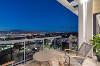 """Photo 15: 2203 10899 UNIVERSITY Drive in Surrey: Whalley Condo for sale in """"THE OBSERVATORY"""" (North Surrey)  : MLS®# R2507386"""