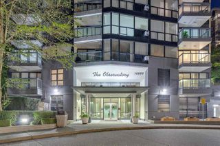 """Photo 30: 2203 10899 UNIVERSITY Drive in Surrey: Whalley Condo for sale in """"THE OBSERVATORY"""" (North Surrey)  : MLS®# R2507386"""