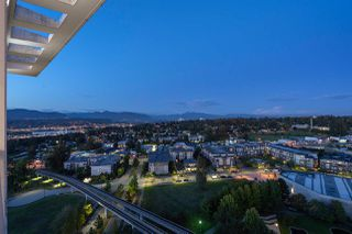 """Photo 24: 2203 10899 UNIVERSITY Drive in Surrey: Whalley Condo for sale in """"THE OBSERVATORY"""" (North Surrey)  : MLS®# R2507386"""