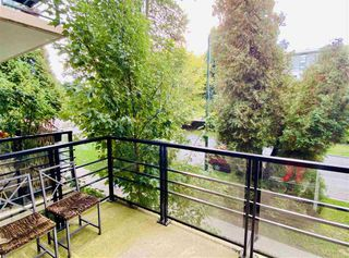 """Photo 6: 202 4408 CAMBIE Street in Vancouver: Cambie Condo for sale in """"Parc Elise"""" (Vancouver West)  : MLS®# R2511148"""