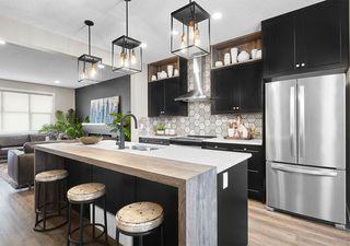 Photo 1: 594 STOUT Bend: Leduc House for sale : MLS®# E4220777