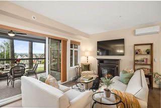 Photo 5: 501 14588 MCDOUGALL Drive in Surrey: King George Corridor Condo for sale (South Surrey White Rock)  : MLS®# R2517287