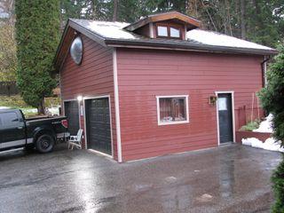 Photo 4: 2404 Eagle Bay Rd: Blind Bay House for sale (Shuswap)  : MLS®# 10220112