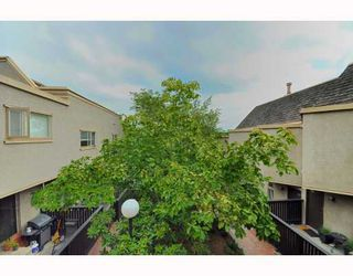 """Photo 24: # 33 870 W 7TH AV in Vancouver: Fairview VW Townhouse for sale in """"LAUREL COURT"""" (Vancouver West)  : MLS®# V786328"""