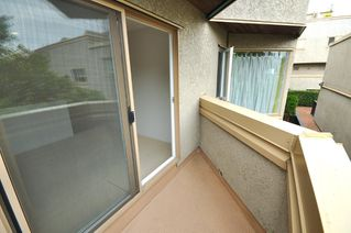 """Photo 11: # 33 870 W 7TH AV in Vancouver: Fairview VW Townhouse for sale in """"LAUREL COURT"""" (Vancouver West)  : MLS®# V786328"""