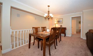 Photo 3: 79 4001 OLD CLAYBURN Road in Abbotsford: Abbotsford East Townhouse for sale : MLS®# R2524557