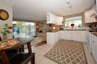 Photo 4: 79 4001 OLD CLAYBURN Road in Abbotsford: Abbotsford East Townhouse for sale : MLS®# R2524557