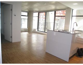 "Photo 3: 305 128 W CORDOVA Street in Vancouver: Downtown VE Condo for sale in ""WOODWARDS W-43"" (Vancouver East)  : MLS®# V790327"