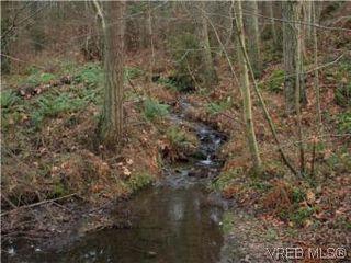 Photo 1: LOT 1 Fir Tree Glen in VICTORIA: SE Broadmead Land for sale (Saanich East)  : MLS®# 522641