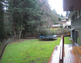 "Photo 3: 356 W ROCKLAND Road in North Vancouver: Upper Delbrook House for sale in ""Upper Delbrook"" : MLS®# V806150"