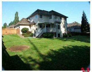 Photo 2: 9772 180TH Street in Surrey: Fraser Heights House for sale (North Surrey)  : MLS®# F1004142