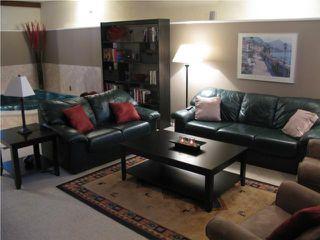 Photo 16: 1239 Chancellor Drive in WINNIPEG: Fort Garry / Whyte Ridge / St Norbert Residential for sale (South Winnipeg)  : MLS®# 1004002