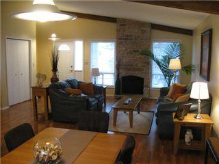 Photo 2: 1239 Chancellor Drive in WINNIPEG: Fort Garry / Whyte Ridge / St Norbert Residential for sale (South Winnipeg)  : MLS®# 1004002
