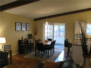 Photo 3: 1239 Chancellor Drive in WINNIPEG: Fort Garry / Whyte Ridge / St Norbert Residential for sale (South Winnipeg)  : MLS®# 1004002