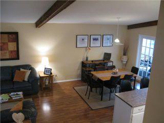 Photo 6: 1239 Chancellor Drive in WINNIPEG: Fort Garry / Whyte Ridge / St Norbert Residential for sale (South Winnipeg)  : MLS®# 1004002