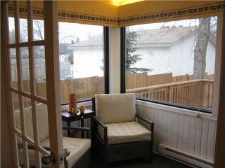 Photo 5: 1239 Chancellor Drive in WINNIPEG: Fort Garry / Whyte Ridge / St Norbert Residential for sale (South Winnipeg)  : MLS®# 1004002