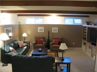 Photo 15: 1239 Chancellor Drive in WINNIPEG: Fort Garry / Whyte Ridge / St Norbert Residential for sale (South Winnipeg)  : MLS®# 1004002