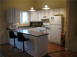 Photo 4: 1239 Chancellor Drive in WINNIPEG: Fort Garry / Whyte Ridge / St Norbert Residential for sale (South Winnipeg)  : MLS®# 1004002