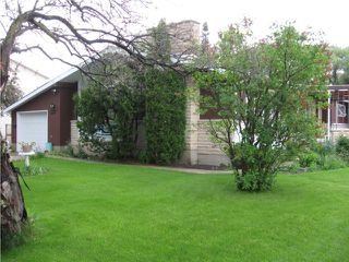 Photo 5:  in BIRDSHILL: Birdshill Area Residential for sale (North East Winnipeg)  : MLS®# 1011197