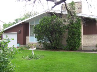 Photo 2:  in BIRDSHILL: Birdshill Area Residential for sale (North East Winnipeg)  : MLS®# 1011197