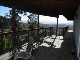 Photo 7: MOUNT HELIX Home for sale or rent : 4 bedrooms : 4410 Alta Mira in La Mesa