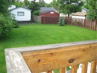 Photo 5: 31 WINSLOW Drive in WINNIPEG: St Vital Residential for sale (South East Winnipeg)  : MLS®# 2510413